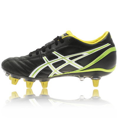 Asics Lethal Warno ST2 Rugby Boots - AW15 picture 3