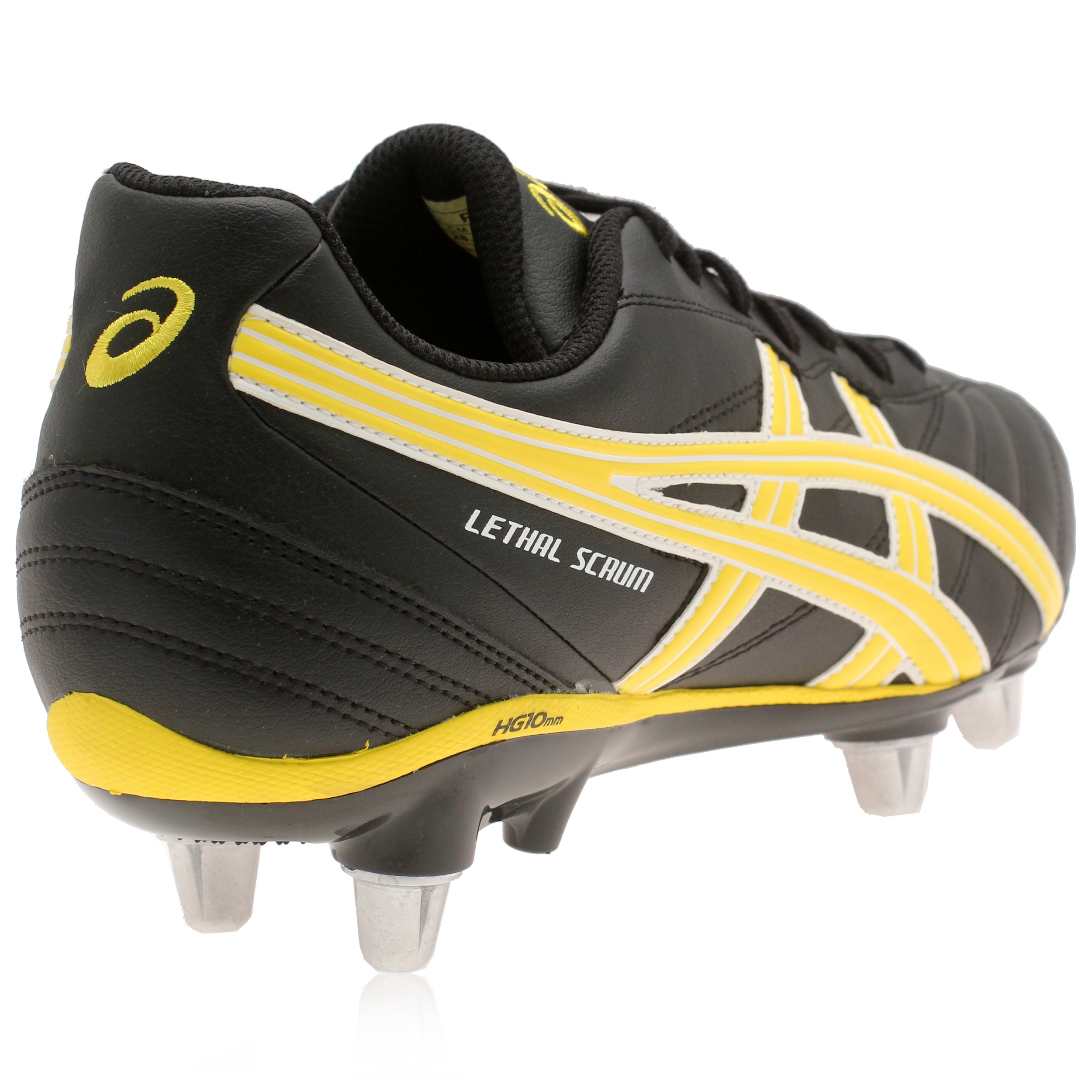 ASICS LETHAL SCRUM Rugby Boots - 20% Off