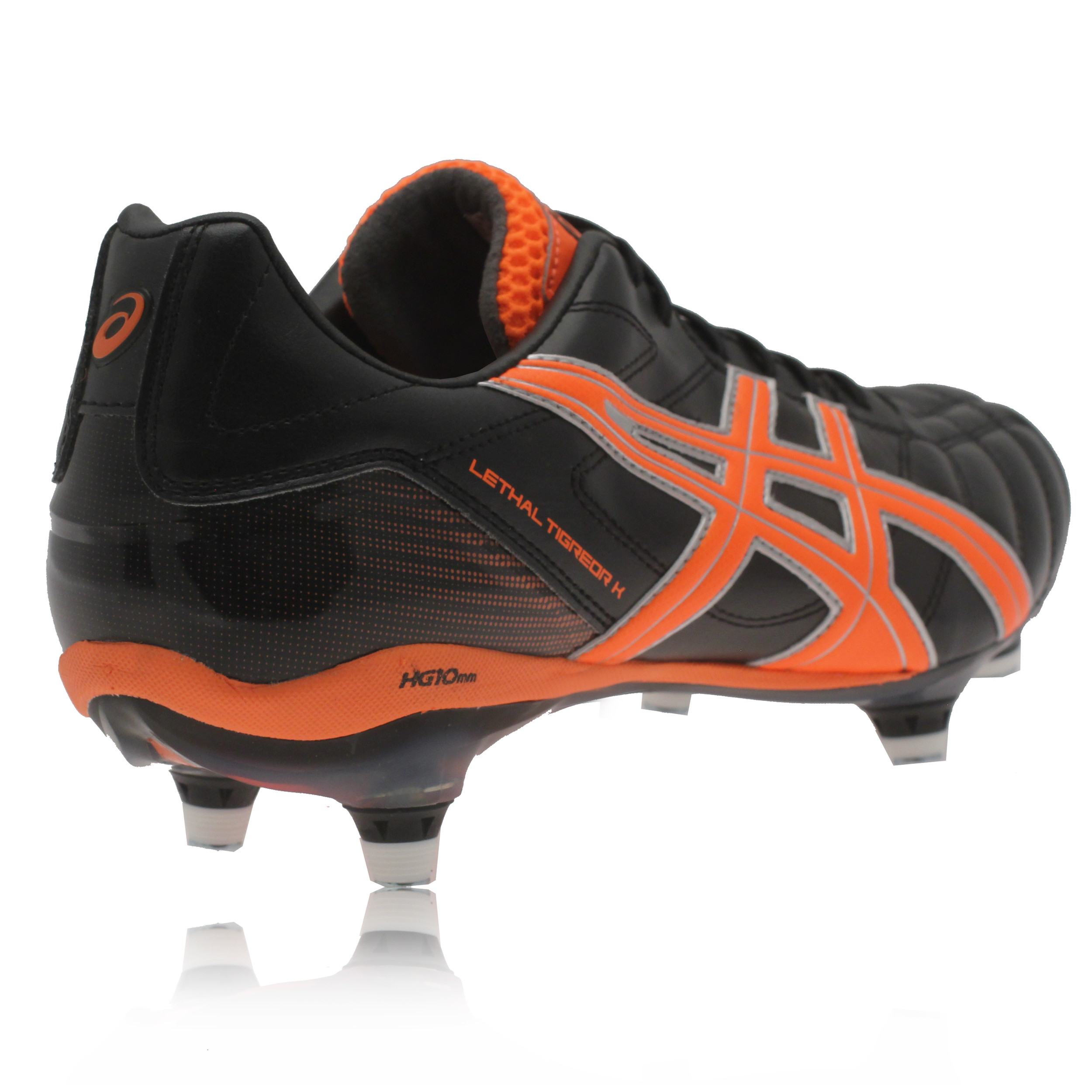 ASICS LETHAL TIGREOR 7 K ST Rugby Boots