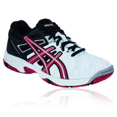 ASICS GEL-RESOLUTION 5 GS Junior Tennis Shoes picture 1