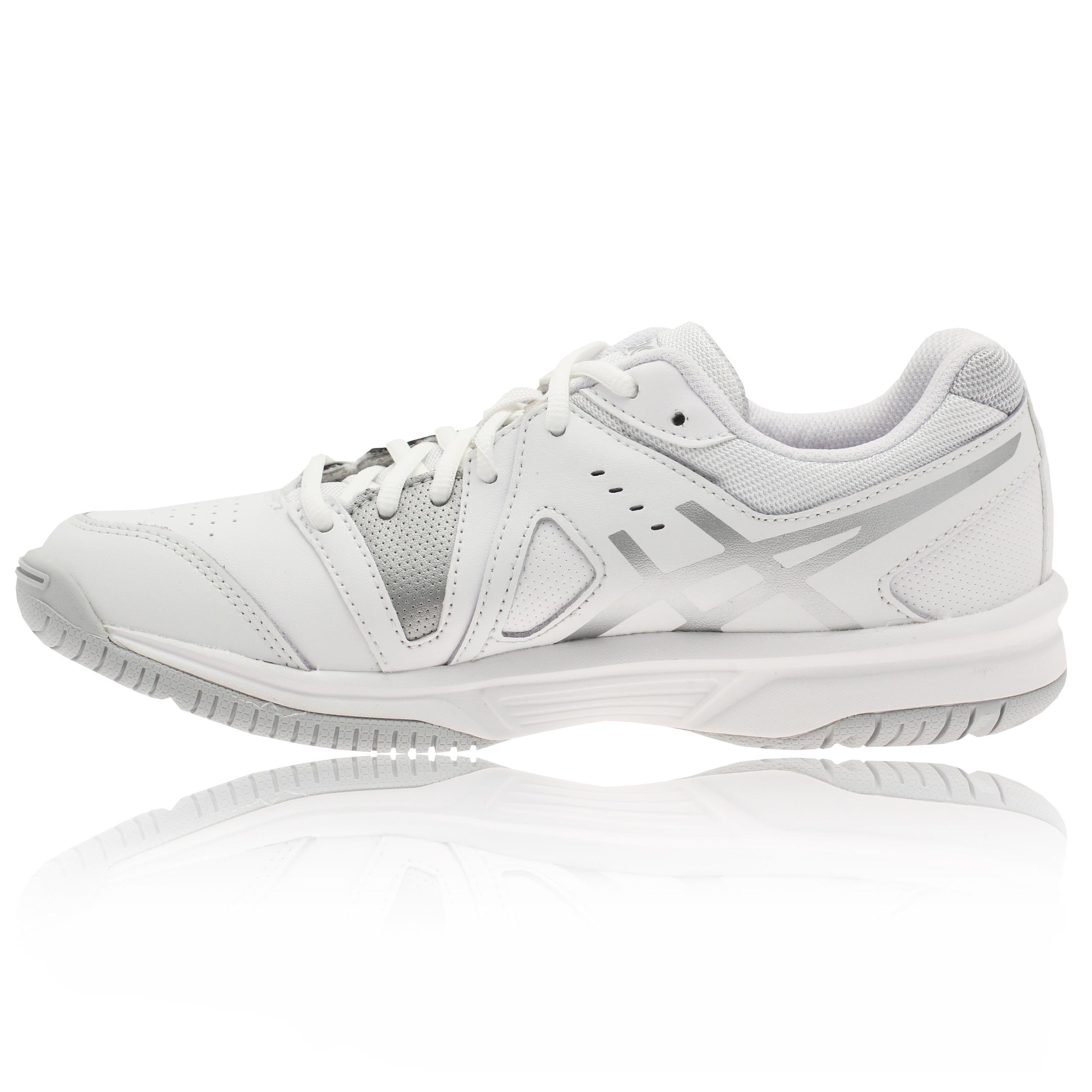 ASICS GEL-GAMEPOINT GS Junior Tennis Shoes