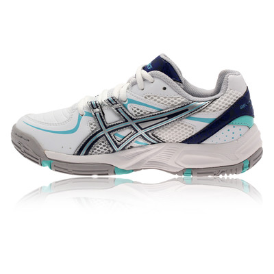 ASICS GEL-NETBURNER 16 GS Junior Netball Shoes picture 3
