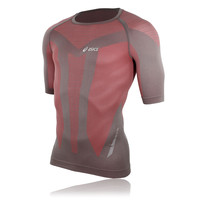ASICS SEAMLESS Short Sleeve Running T-Shirt