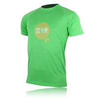 ASICS SOUKAI GRAPHIC Short Sleeve Running T-Shirt