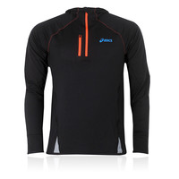 ASICS FUJI Hooded Running Top