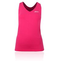 ASICS CLASSIC TANK Women's Running Vest