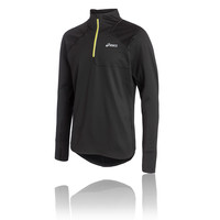 ASICS WINTER Half Zip Running Top