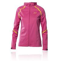 ASICS Women's Fuji Softshell Jacket
