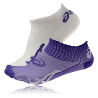 ASICS 2 PACK Women's Running Socks