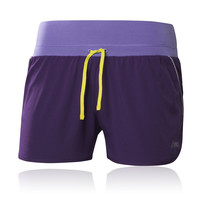 ASICS PACE Women's 3.5 Inch Woven Running Shorts