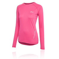 ASICS Women's Long Sleeve Crew Top
