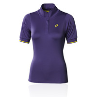 ASICS Women's Break Polo