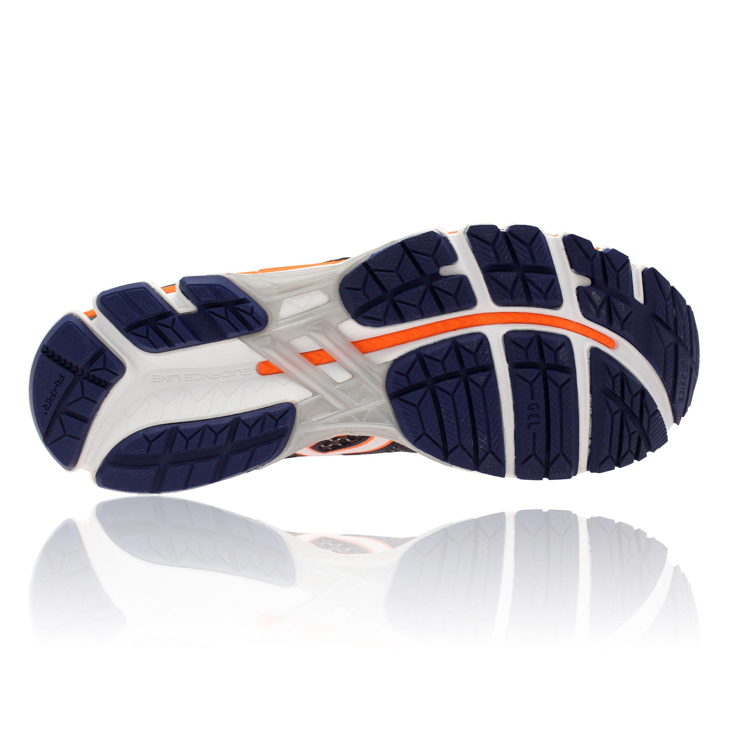 177f5b158a3f7 purchase detalles de asics gel kayano 20 lite show hombre azul naranja  running 4aff2 967f9