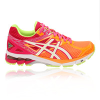 Asics GT-1000 3 Women's Running Shoes - SS15