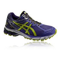 Asics GT-1000 3 GTX Women's Running Shoes - SS15