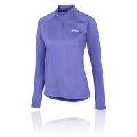 ASICS ESSENTIALS Winter Women's Running Half Zip Top