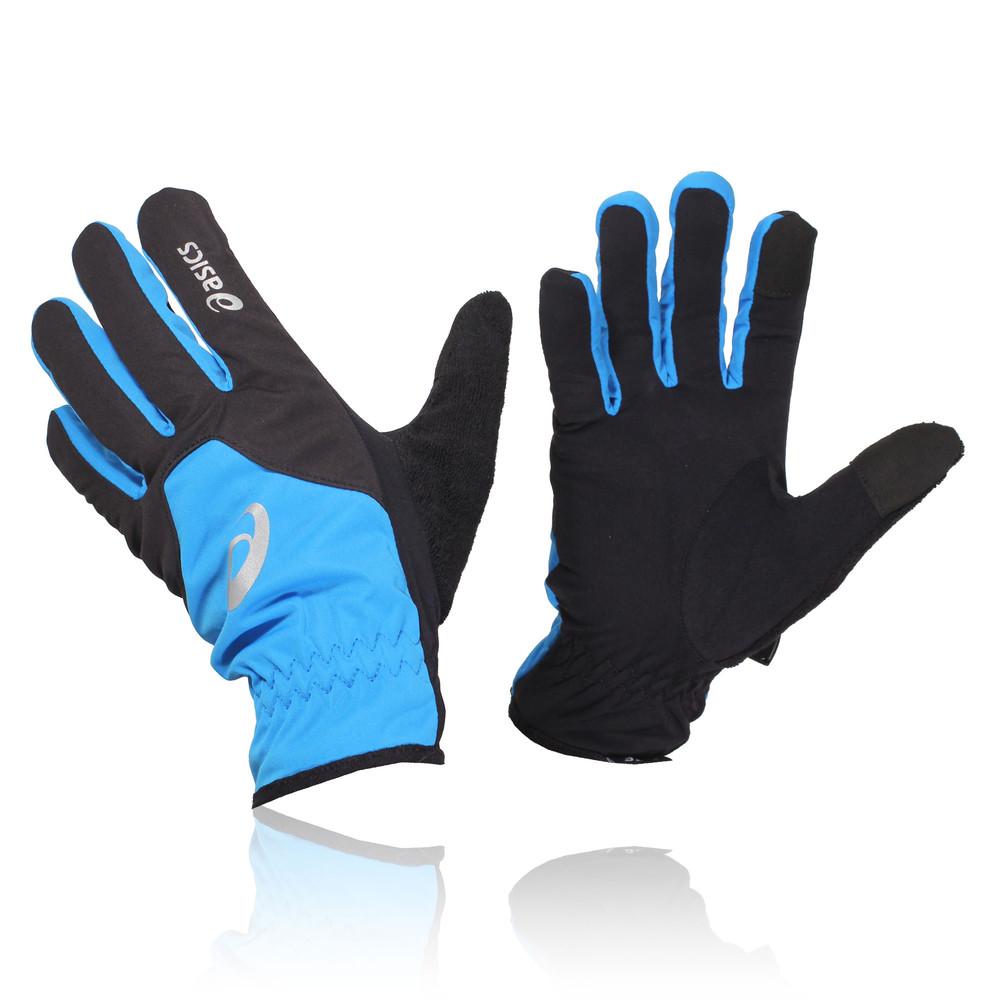 ASICS WINTER Running Gloves   SportsShoes.com
