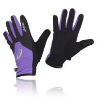 ASICS WINTER Women's Running Gloves