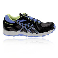 ASICS GEL-FujiTrainer 3 GTX Women's Running Shoes