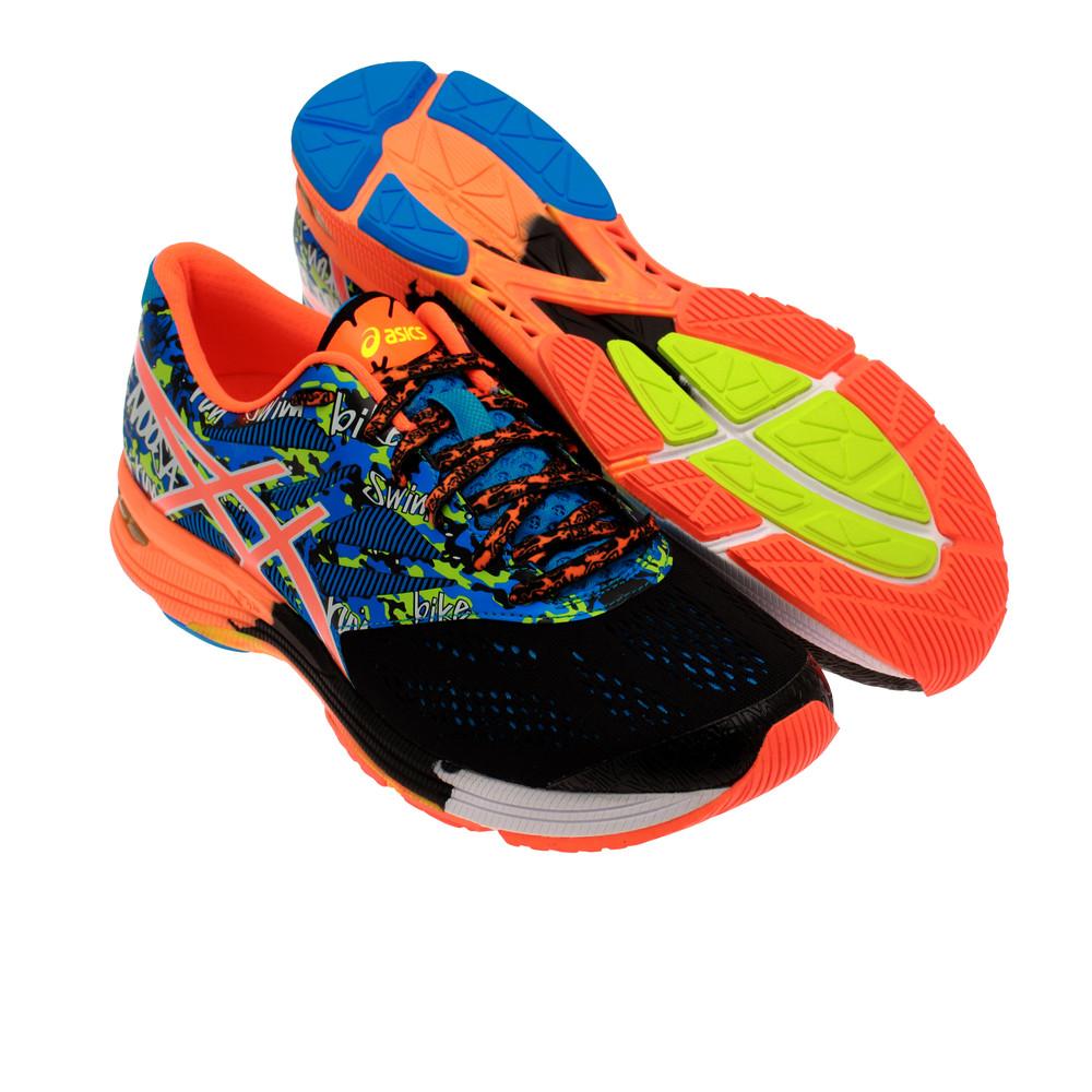 asics gel-noosa tri 10 running shoes - ss15