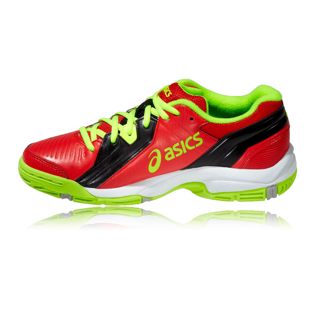 ASICS GEL-BLAST 6 GS Junior Court Shoes