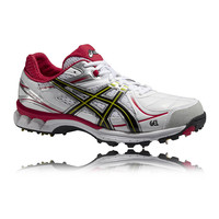 ASICS GEL 200 NOT OUT Cricket Shoes - SS15