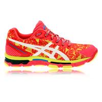 ASICS GEL-NETBURNER Professional 11 Women's Netball Shoes - SS15