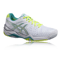 ASICS Gel-Resolution 6 Women's Tennis Shoes - SS15