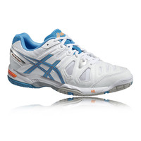 ASICS GEL-GAME 5 Women's Tennis Shoes - SS15