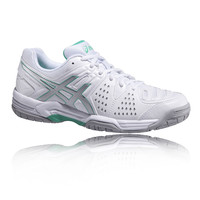 ASICS GEL-DEDICATE 4 Women's Tennis Shoes - SS15
