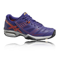ASICS Gel-Solution Lyte 2 Women's Tennis Shoes - SS15