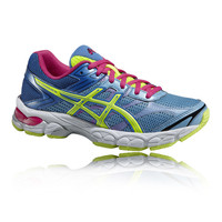 ASICS GEL-CUMULUS 16 GS Junior Running Shoes - SS15