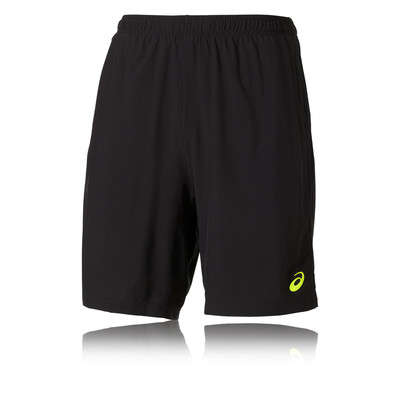 ASICS Athlete 9 Inch 2 In 1 Tennis Shorts - SS15 picture 1