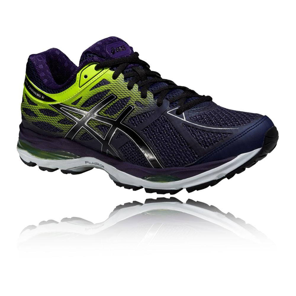 Asics Gel Nimbus  Cushioned Running Shoe