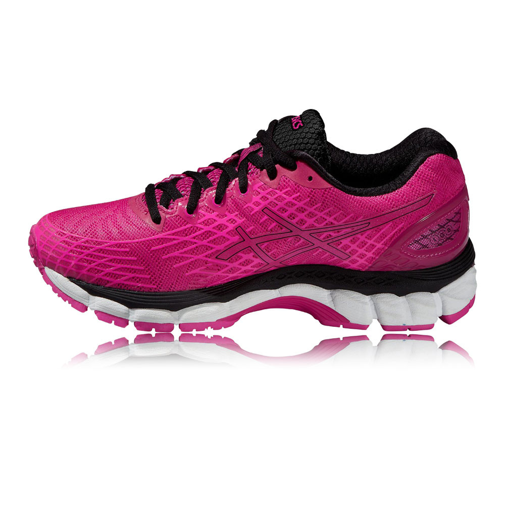 asics gel nimbus 17 lite show women 39 s running shoes aw15 20 off. Black Bedroom Furniture Sets. Home Design Ideas