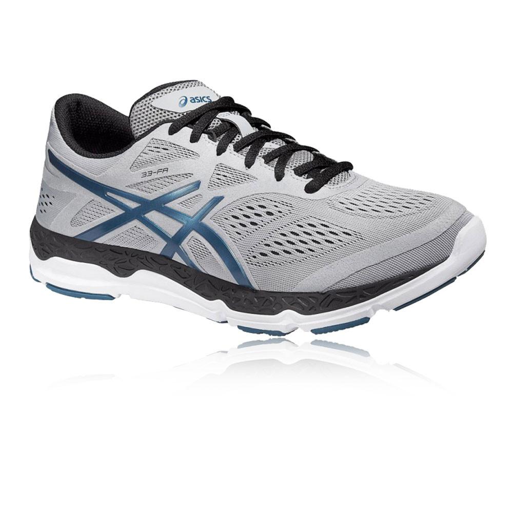 Asics Womens  Fa Running Shoes