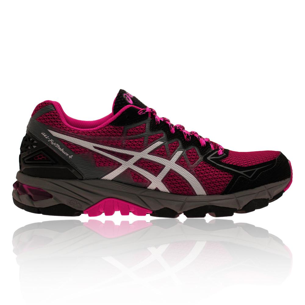Asics Gel-Fujitrabuco 4 Women's Trail Running Shoes - AW15