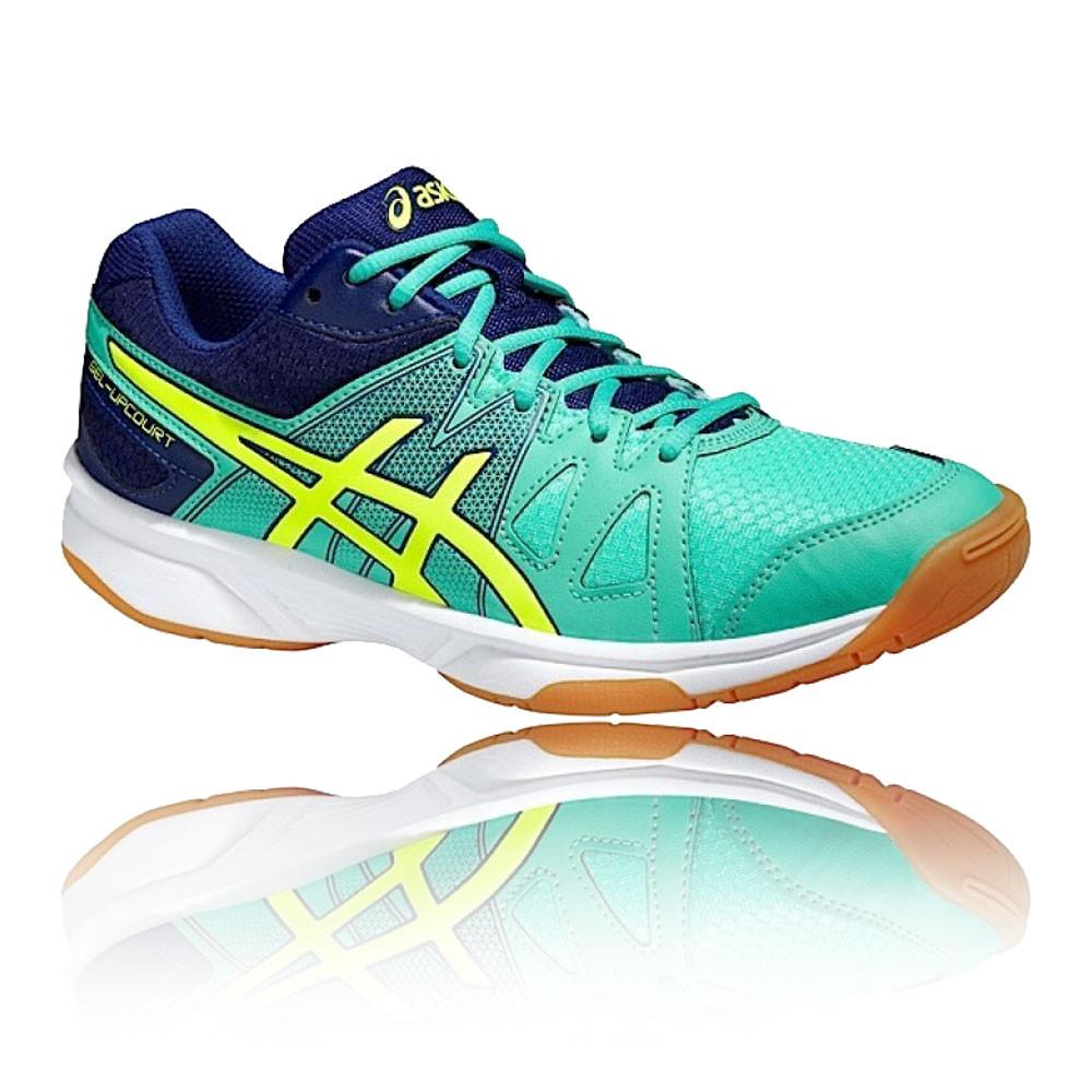 Asics Gel-Upcourt Women's Indoor Court Shoes - AW15