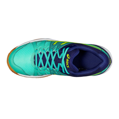 Asics Gel-Upcourt Women's Indoor Court Shoes - AW15 picture 4