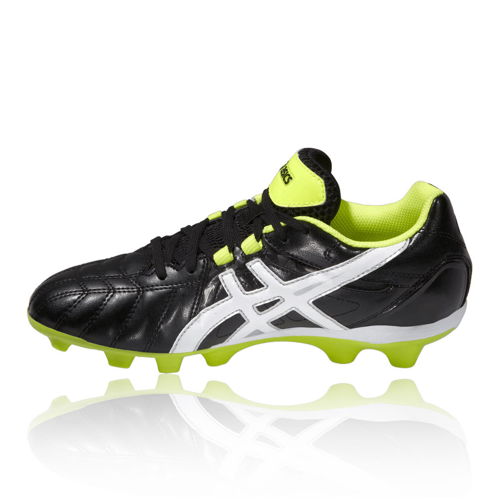 Asics Junior Lethal Tigreor 8 K GS Football Boots - AW15