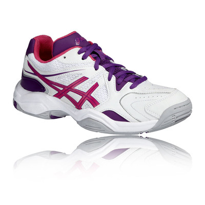 Asics Junior Gel-Netburner 17 GS Indoor Court Shoes - AW15 picture 1
