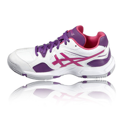 Asics Junior Gel-Netburner 17 GS Indoor Court Shoes - AW15 picture 3