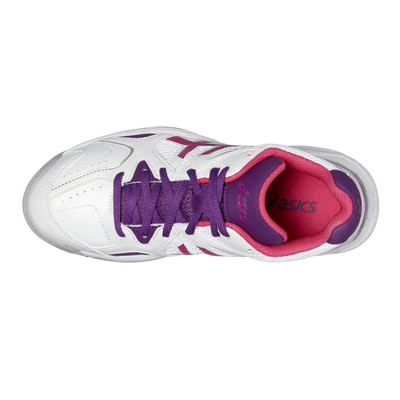 Asics Junior Gel-Netburner 17 GS Indoor Court Shoes - AW15 picture 4