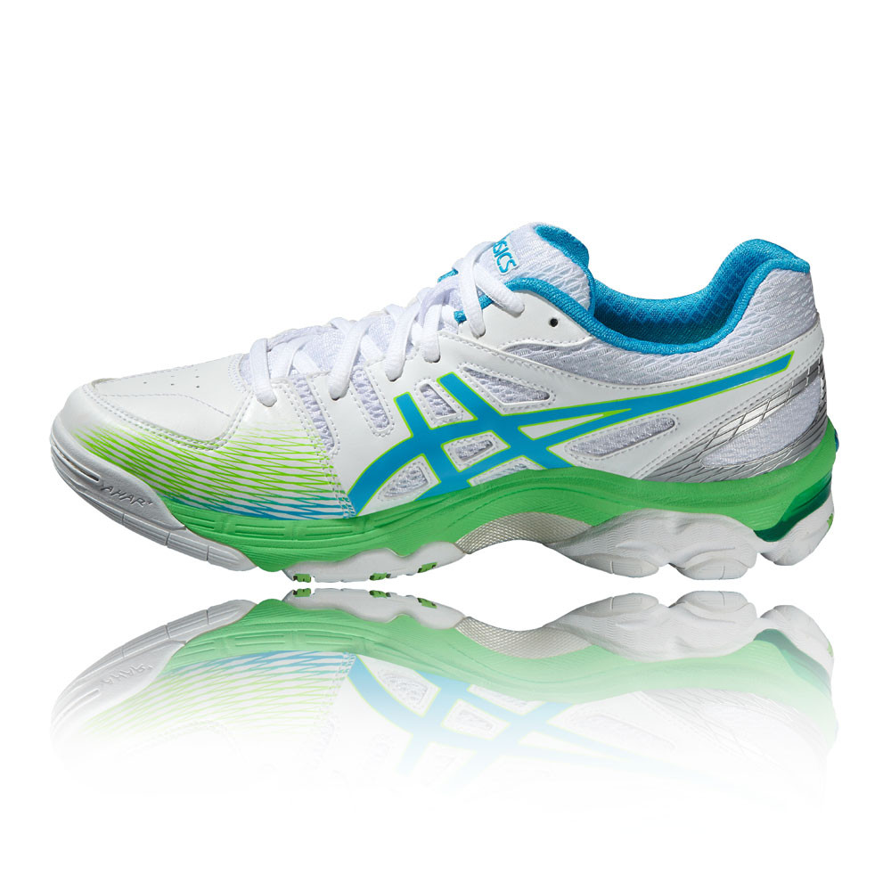 Asics Gel-Academy 6 Women's Netball Shoes - AW15 - 20% Off