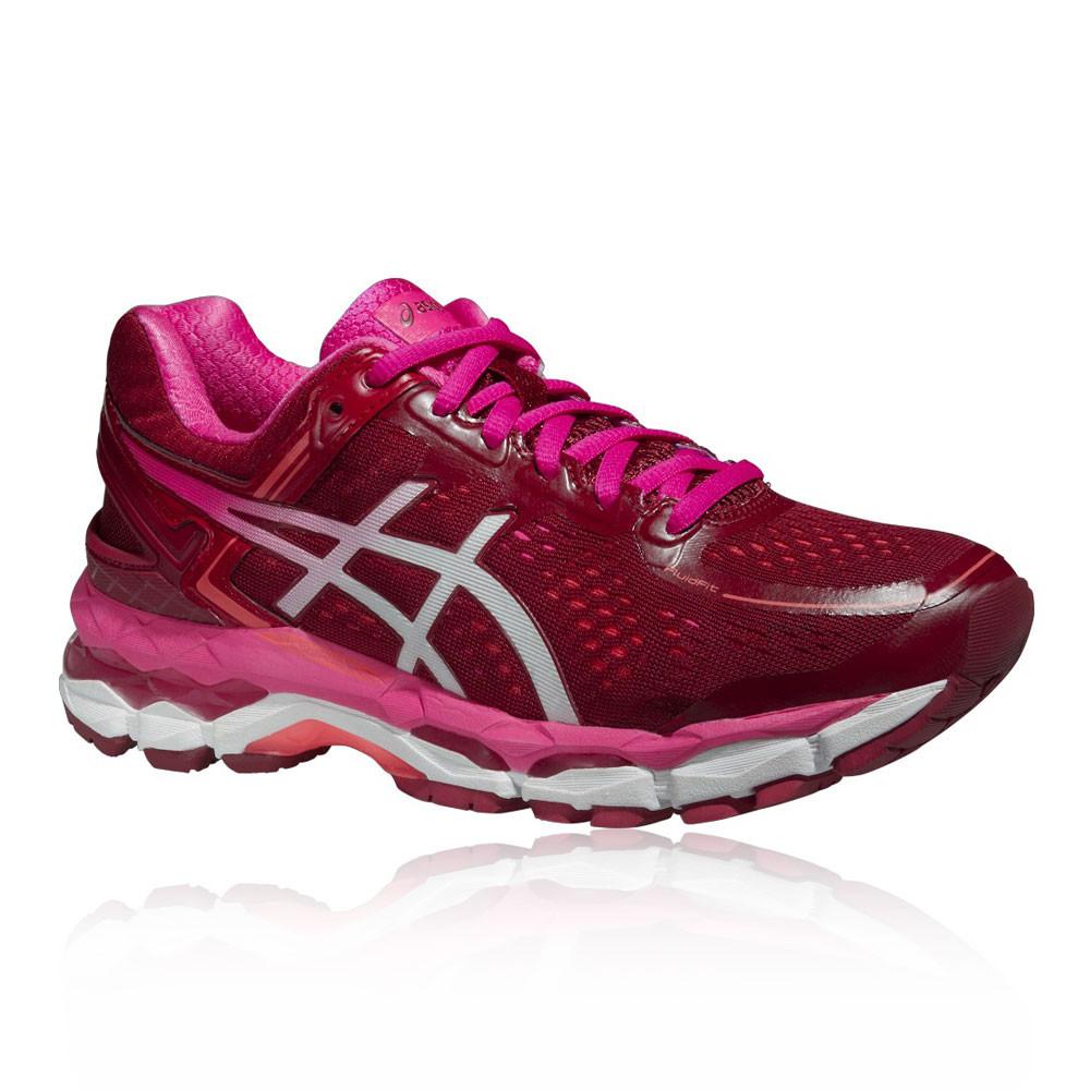 Asics Gel Kayano  Womens Running Shoes Aw