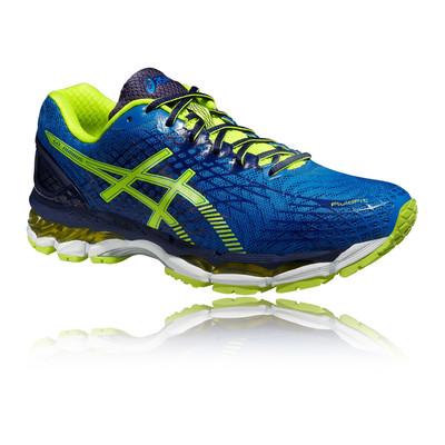 ASICS GEL-NIMBUS 17 chaussures de course à pied - SS16