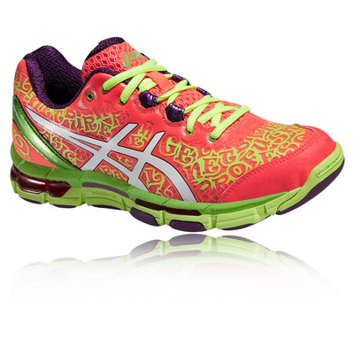 ASICS GEL-NETBURNER Professional 12 Women's Netball Shoes - SS16 picture 1