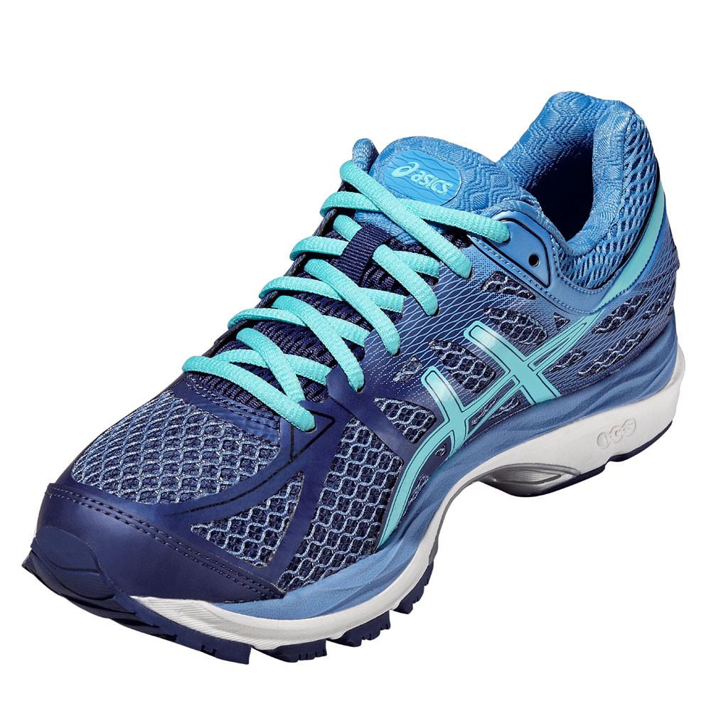 ASICS GEL-CUMULUS 17 Women's Running Shoes - SS16 - 13%