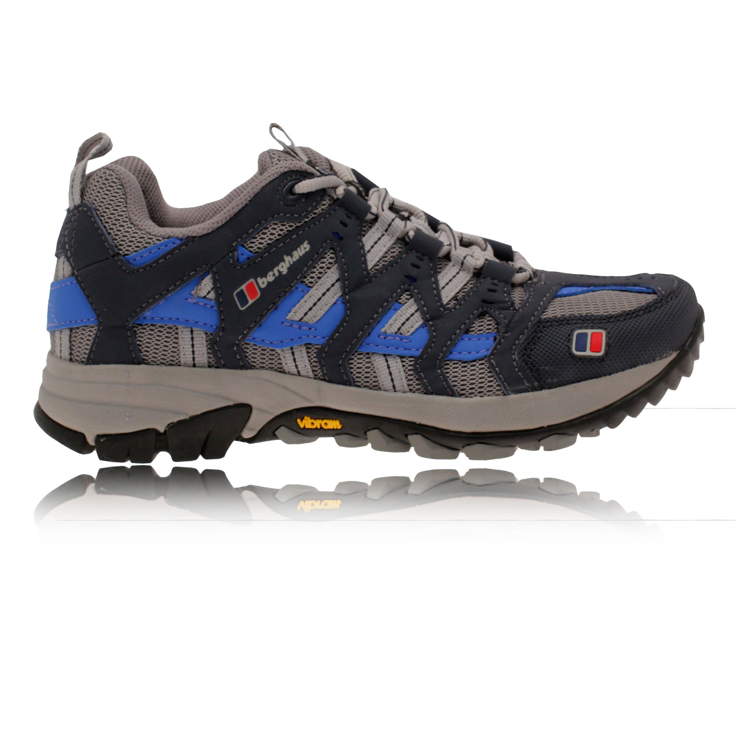 Berghaus Prognosis Tech Women S Walking Shoes