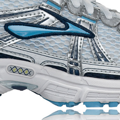 Brooks Lady Adrenaline GTS 11 Running Shoes picture 4